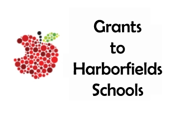 Grants to Harborfields Schools