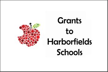 Grants to Harborfields Schools