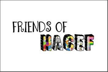 Become a Friend of HACEF